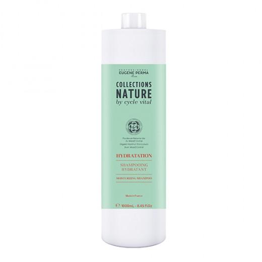 Shampooing hydratant cycle vital eugène perma 1000ml