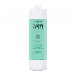Eugène Perma Shampooing volume intense Collections nature 1000ML, Shampoing naturel