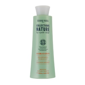 Eugène Perma Shampooing hydratant Cycle Vital 250ML, Shampoing naturel