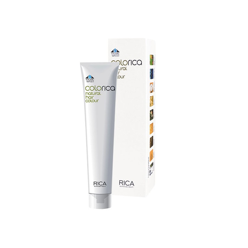 Colorica Coloration permanente Colorica - Natural Hair Colour 100ML, Coloration d'oxydation