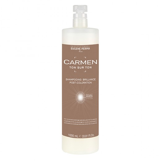 Eugène Perma Shampooing post color Carmen 1000ML, Shampoing technique