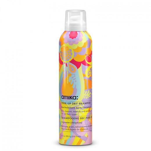 Shampooing sec Amika 232 ml
