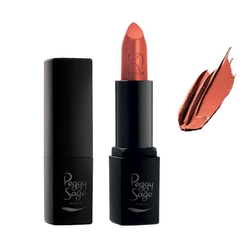 Peggy Sage Rouge à lèvres Capucine Peggy sage 4g, Rouge à lèvres