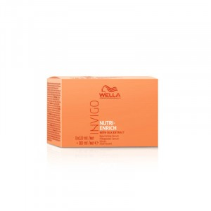 Wella Sérum nourrissant 80ML, Cure