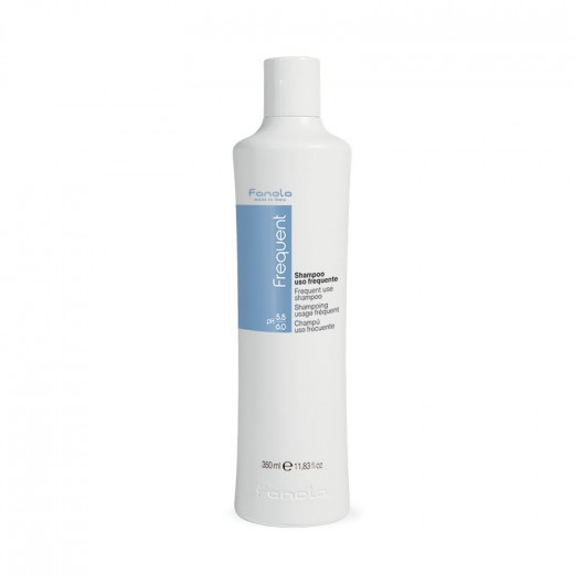 Shampooing usage fréquent fanola 350ml