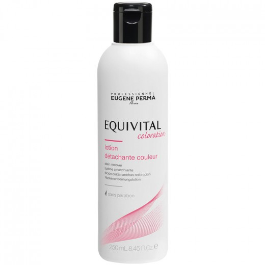 Eugène Perma Lotion détachante Equivital 250ML, Protection