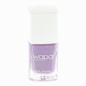 Wapa Vernis à ongles séchage rapide Violet parme 058 12ML, Vernis à ongles couleur