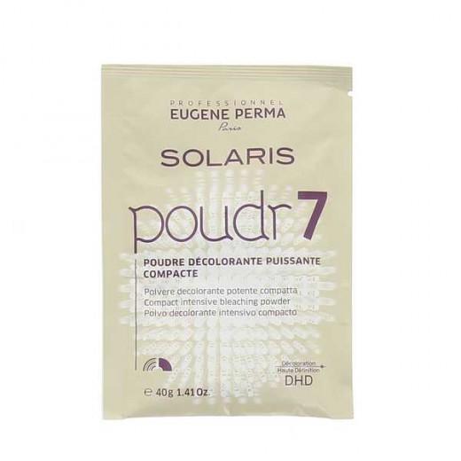 Poudre décolorante solaris eugène perma 40gr