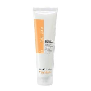 Fanola Après-shampooing sans rinçage restructurant 300ML, Crème cheveux sans rinçage