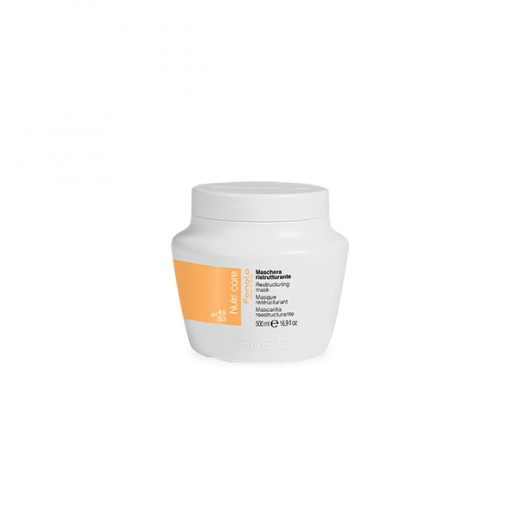 Masque restructurant fanola 500ml