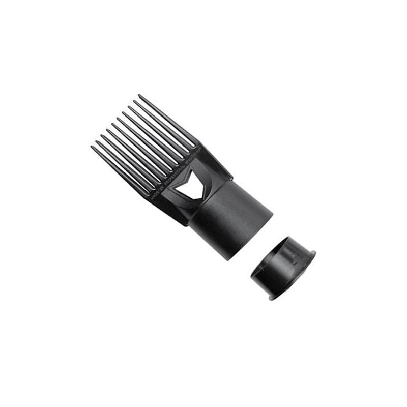Mezzo Diffuseur peigne double super comb extra volumator, Diffuseur sèche-cheveux