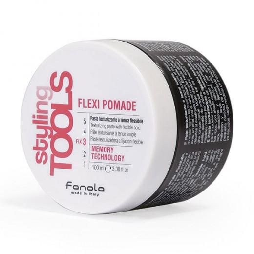 Fanola Pâte texturisante à tenue souple Styling Tools 100ML, Crème cheveux