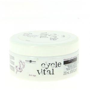 Masque Multi-exigence Cycle Vital Eugène Perma 200 ml