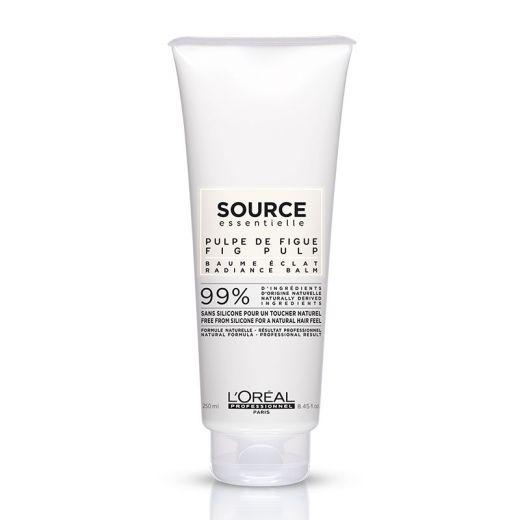 L'Oréal Professionnel Baume éclat Source Essentielle 250ML, Soin naturel