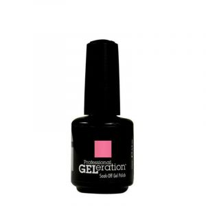 Jessica Vernis semi-permanent Geleration Bubble Gum Jessica 15ml 15ML, Vernis semi-permanent couleur