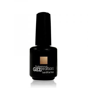 Jessica Vernis semi-permanent Geleration Ginger Snap 15ML, Vernis semi-permanent couleur