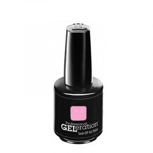 Vernis semi-permanent Geleration Pink Champage Jessica 15ml