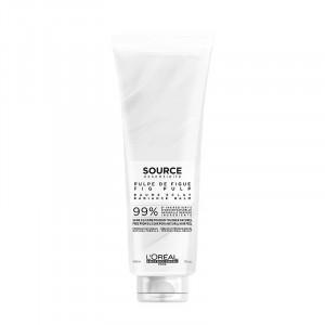 L'Oréal Professionnel Baume éclat Source Essentielle 450ML, Soin naturel