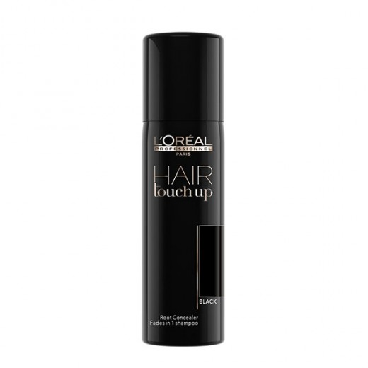 Hair touch up black l'oréal 75ml