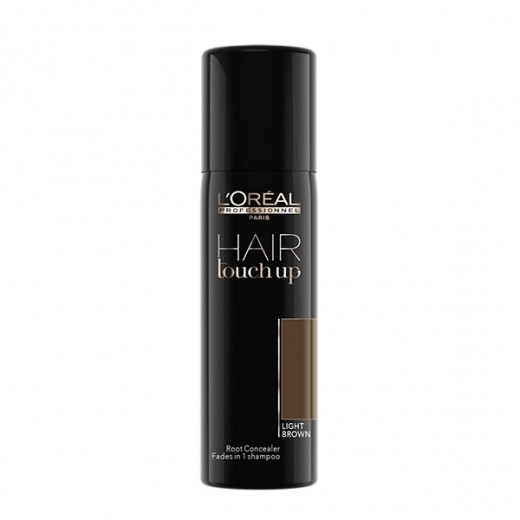 L'Oréal Professionnel Hair touch up Blond 75ML, Spray racine