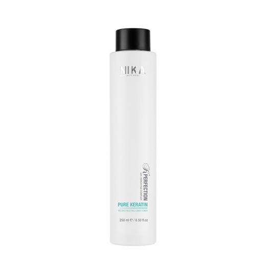Nika Après-shampoing réparateur Pure Keratin - KPerfection 250ML, Après-shampoing avec rinçage