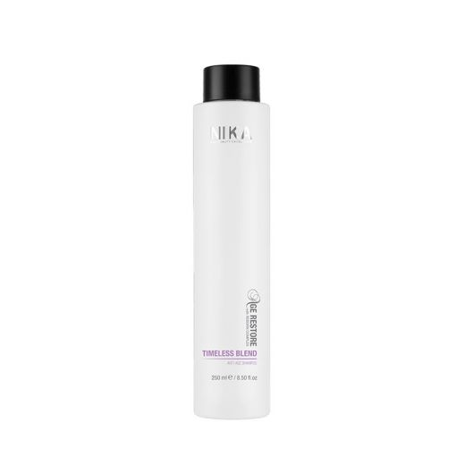 Nika Shampoing anti-âge Timeless Blend - Age Restore 250ML, Cosmétique