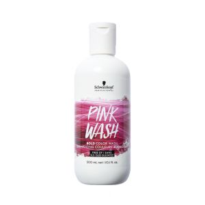 Shampooing raviveur de couleur Color Wash Rose