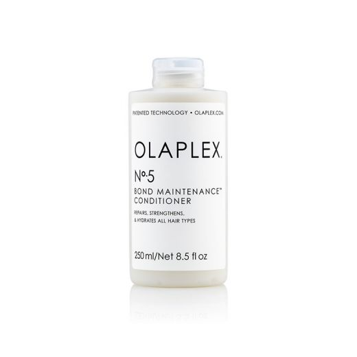 Olaplex Après-shampoing Bond maintenance n°5 250ML, Après-shampoing avec rinçage