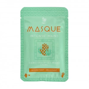 Masque main hydratant