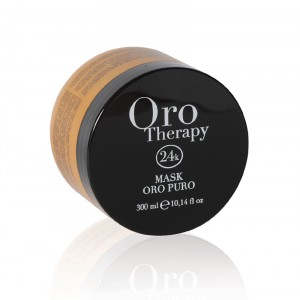 Oro Therapy Masque illuminant Oro Puro 300ML, Masque cheveux