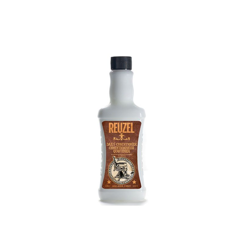 Reuzel Après-shampoing quotidien - Daily Conditioner 100ML, Shampoing