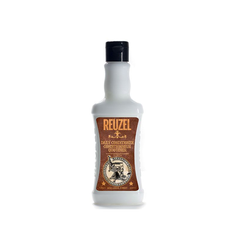 Reuzel Après-shampoing quotidien - Daily Conditioner 350ML, Shampoing