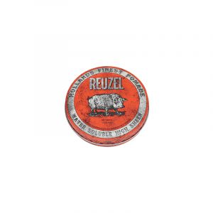 Reuzel Cire pour cheveux fixation moyenne - Red Pomade 35g, Cire