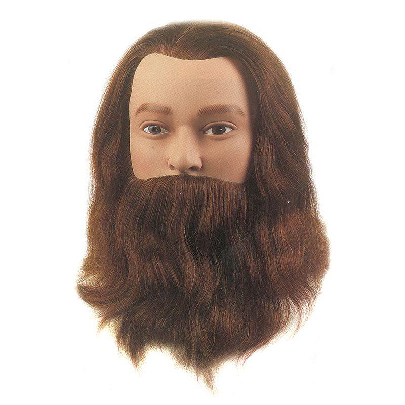 Tete malléable Homme Leif 20-25cm | Sibel