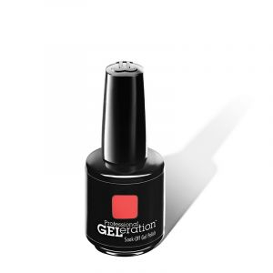 Jessica Vernis semi-permanent Geleration tropical sunset 15ML, Vernis semi-permanent couleur