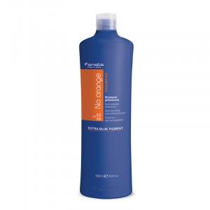 Shampooing anti-reflets orange