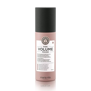 Maria Nila Mousse volumisante Pure Volume 150ML, Mousse coiffante