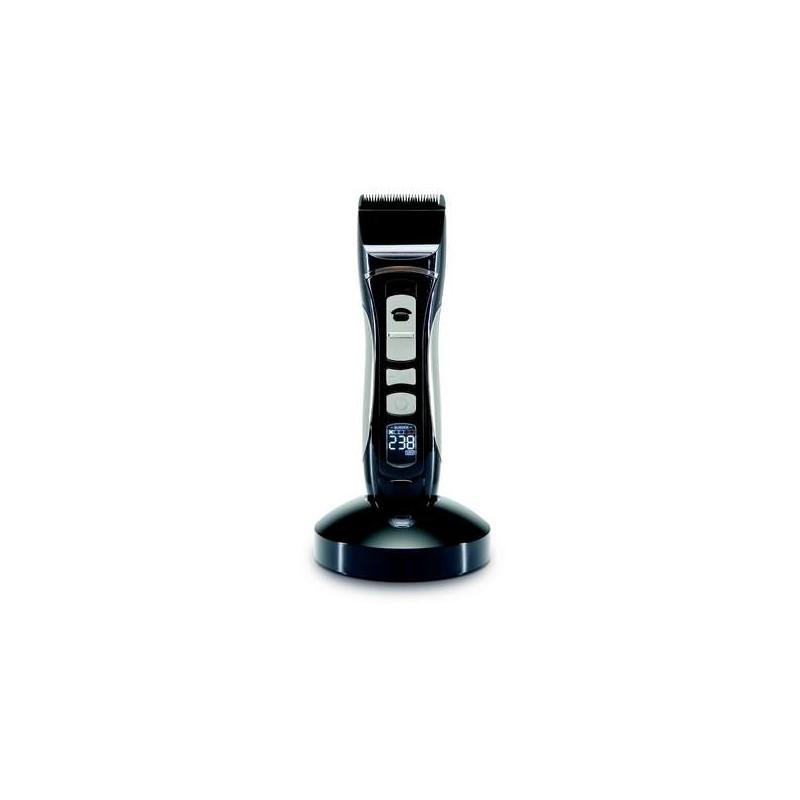 Ultron Tondeuse VSX Glam Edition noire, Tondeuse de coupe