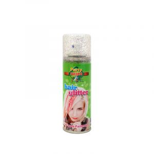 Party success Bombe à paillettes Multicolore 125ML, Coloration temporaire