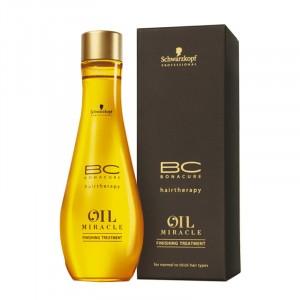 Schwarzkopf Huile Oil Miracle 100ML, Huile
