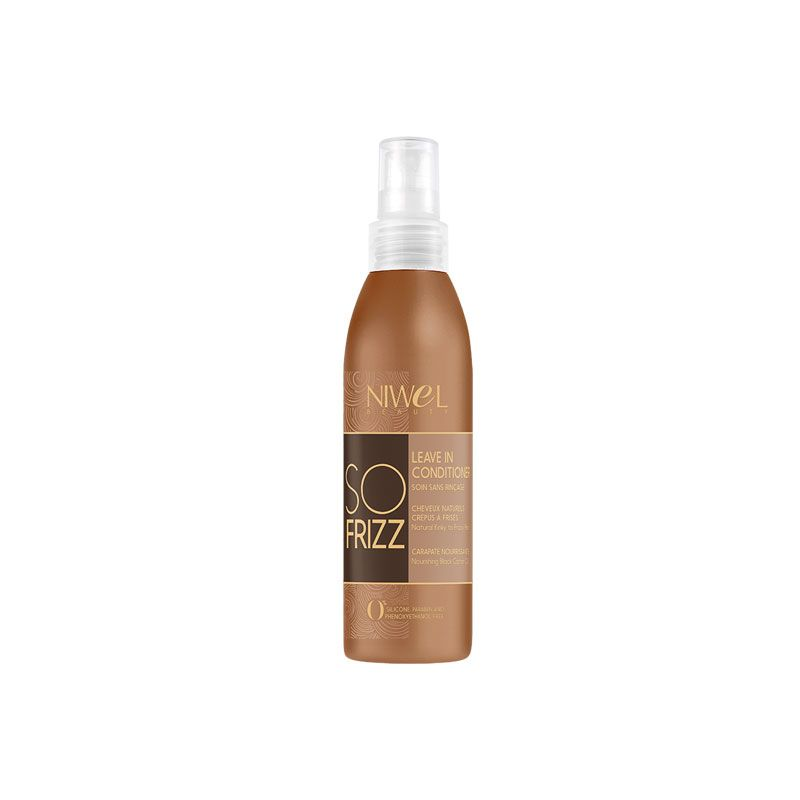 Niwel Spray hydratant So Frizz - Leave In Conditioner 200ML, Spray cheveux