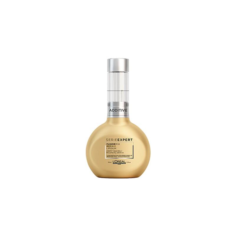 L'Oréal Professionnel Powermix additif Repair 150ML, Cure