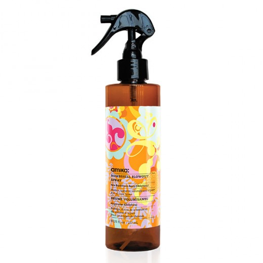 Spray volume Amika 237 ml