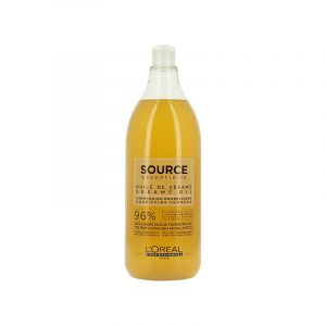 L'Oréal Professionnel Shampooingnourrissant Source essentielle 1500ML, Shampoing naturel