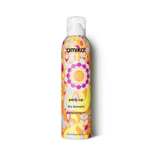 Amika Shampooing sec Perk up 232ML, Shampoing sec