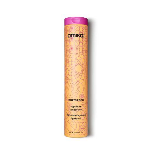 Amika Après-shampooing cheveux normaux signature Normcore 300ML, Après-shampoing avec rinçage