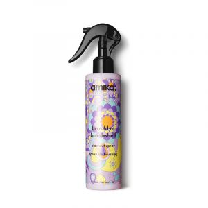 Amika Spray de brushing Brooklyn bombshell 200ML, Spray cheveux