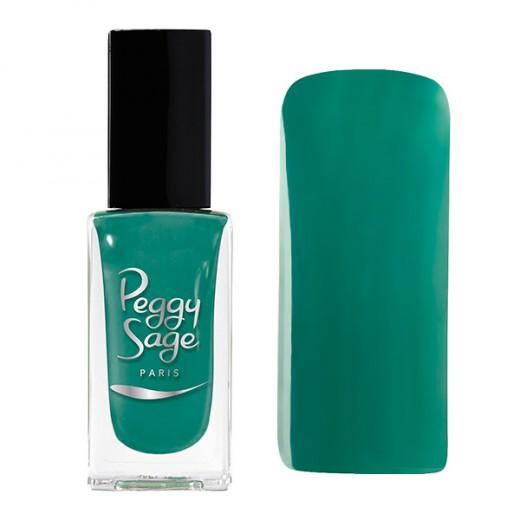 Peggy Sage Vernis à ongles Laqué Vert amazone 11ML, Vernis à ongles couleur