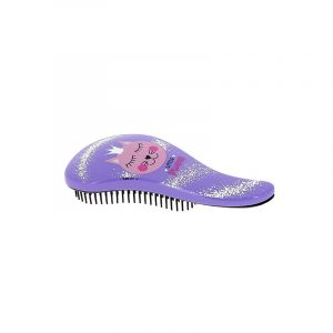 Brosse démêlante enfant Chat Little Princess