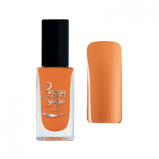 Peggy Sage Vernis à ongles Summer lover 11ML, Vernis à ongles couleur